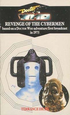 Revenge of the cybermen 1991 target
