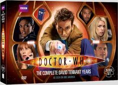 Series 2-4 us dvd