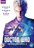 Complete series 10 uk dvd