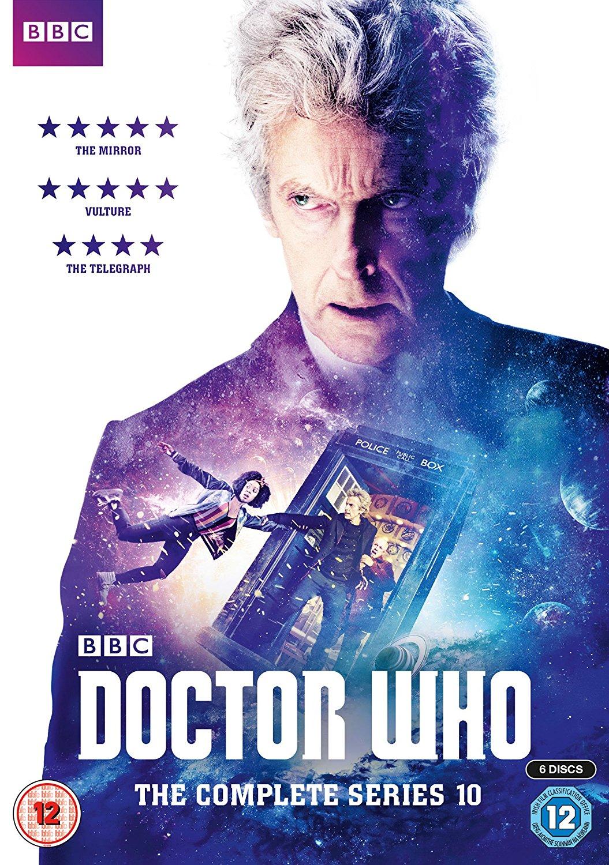 Complete series 10 uk dvd