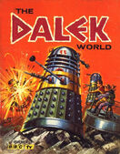 Dalek world