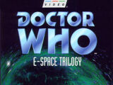 The E-Space Trilogy (VHS)