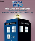 Lost tv episodes collection three