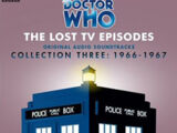 The Lost TV Episodes - Collection Three: 1966-1967