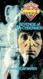 Revenge of the Cybermen (VHS)/US2