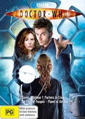 Series 4 volume 1 australia dvd