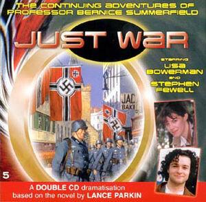 Just war cd