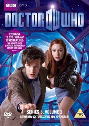Series 5 volume 1 uk dvd