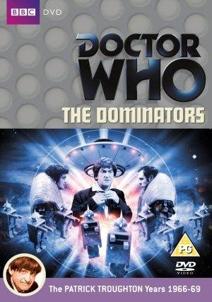 Dominators uk dvd