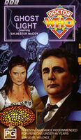 Ghost light australia vhs
