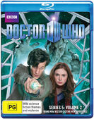 Series 5 volume 2 australia bd