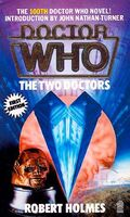 Two doctors first edition target