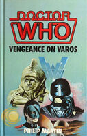 Vengeance on varos hardcover