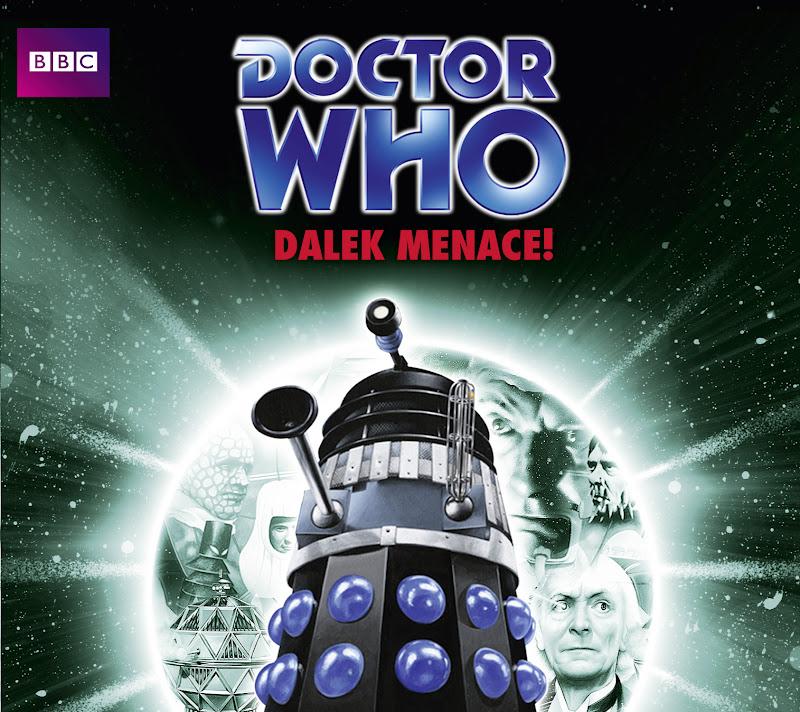 Dalek menace