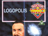 Logopolis (VHS)