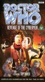 Revenge of the Cybermen (VHS)/UK3
