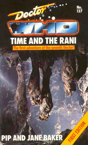 Time and the rani 1988 target