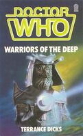Warriors of the deep 1984 target