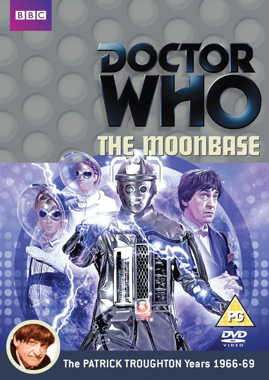Moonbase uk dvd
