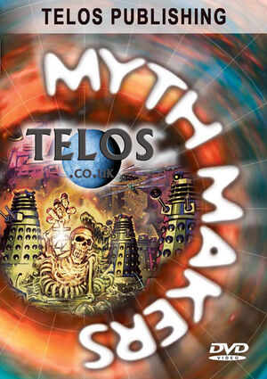 Myth makers telos publishing dvd