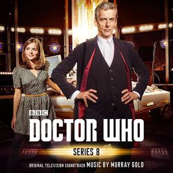 Series 8 soundtrack