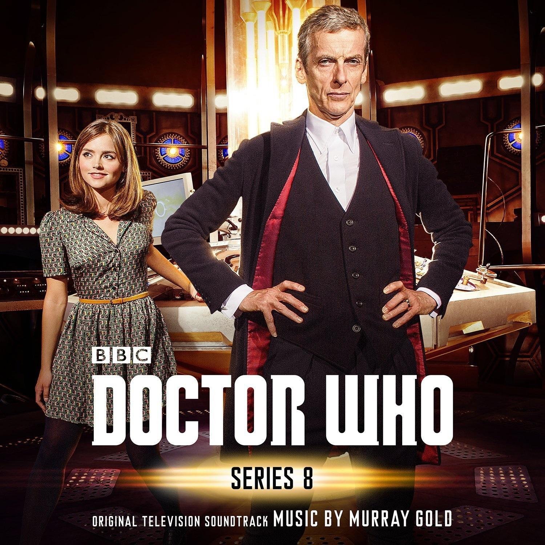 Series 8 soundtrack