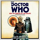 Genesis of the daleks 2017 cd