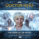 Crash of the uk 201