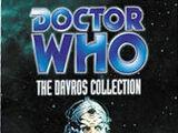The Davros Collection