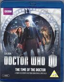 Time of the doctor uk bd