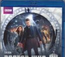 The Time of the Doctor (Blu-ray)