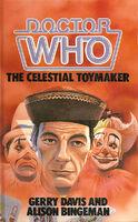 Celestial toymaker hardcover