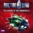 Coming of the terraphiles cd