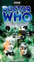 Planet of the daleks us vhs