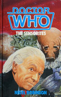 The Sensorites (novelisation)/Hardcover