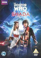 Shada (2017 DVD)/UK