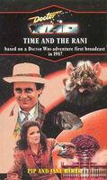 Time and the Rani (novelisation)/1991 reprint
