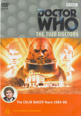 Two doctors australia dvd