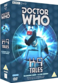 K9 tales uk dvd