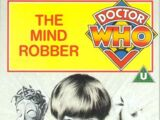 The Mind Robber (VHS)