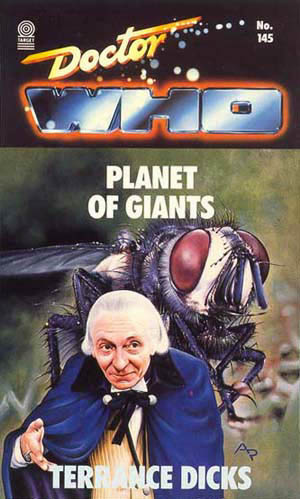 Planet of giants target