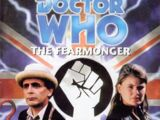 The Fearmonger (CD)