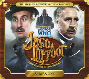Jago litefoot series one
