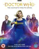 Series 12 uk dvd