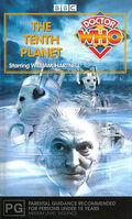 Tenth planet australia vhs
