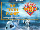 The Tenth Planet (VHS)