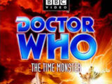 The Time Monster (VHS)