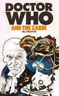 Doctor Who and the Zarbi/Target novelisation 5th edition