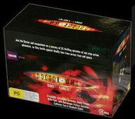 Series 1-4 australia dvd