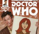 The Tenth Doctor: Year Three - Issue 11